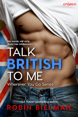 Talk British to Me - Robin Bielman pdf download