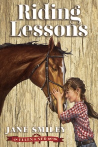 Riding Lessons (An Ellen & Ned Book) - Jane Smiley pdf download