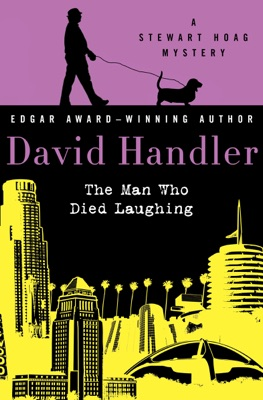 The Man Who Died Laughing - David Handler pdf download