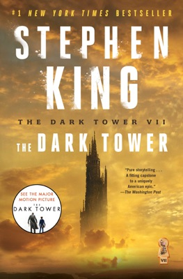 The Dark Tower VII - Stephen King pdf download
