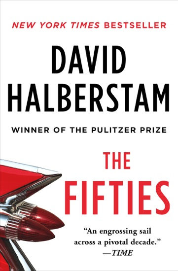 The Fifties by David Halberstam PDF Download