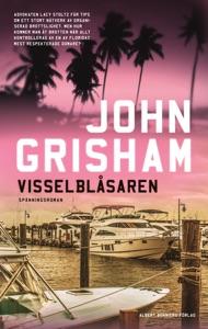 Visselblåsaren - John Grisham pdf download
