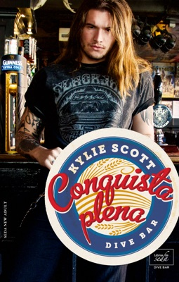 Conquista plena (Dive Bar-3) - Kylie Scott pdf download