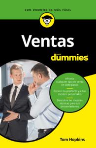 Ventas para Dummies - Tom Hopkins pdf download