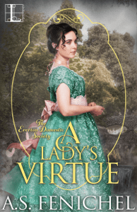 A Lady's Virtue - A.S. Fenichel pdf download