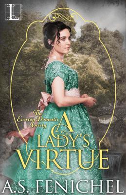 A Lady's Virtue - A.S. Fenichel pdf download