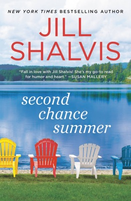 Second Chance Summer - Jill Shalvis pdf download