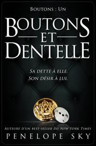 Boutons et dentelle - Penelope Sky pdf download