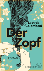 Der Zopf - Laetitia Colombani pdf download