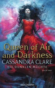 Queen of Air and Darkness - Cassandra Clare pdf download