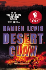 Desert Claw - Damien Lewis pdf download