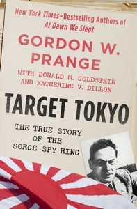 Target Tokyo - Gordon W. Prange, Donald M. Goldstein & Katherine V. Dillon pdf download