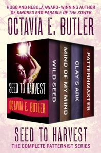 Seed to Harvest - Octavia E. Butler pdf download