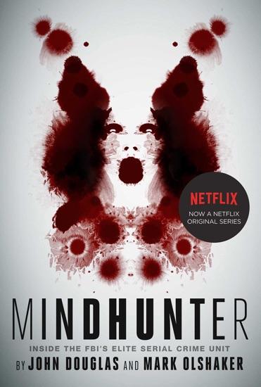 Mindhunter by Mark Olshaker & John E. Douglas PDF Download