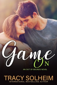 Game On - Tracy Solheim pdf download