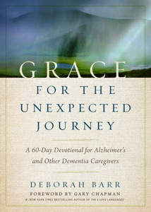 Grace for the Unexpected Journey - Deborah Barr & Gary Chapman pdf download