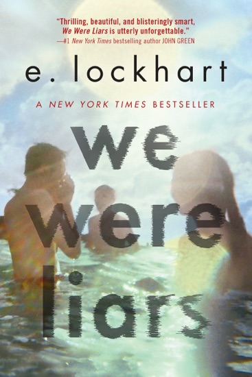 We Were Liars by E. Lockhart pdf download