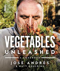 Vegetables Unleashed - José Andrés & Matt Goulding pdf download