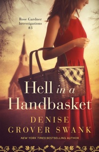 Hell in a Handbasket - Denise Grover Swank pdf download