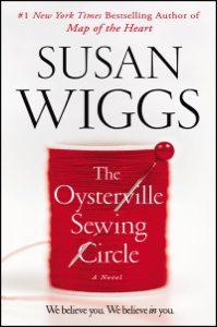 The Oysterville Sewing Circle - Susan Wiggs pdf download