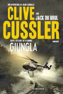 Giungla - Clive Cussler & Jack Du Brul pdf download