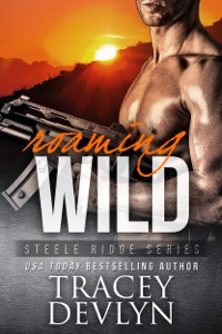Roaming Wild - Tracey Devlyn pdf download