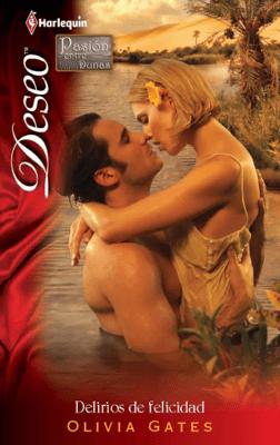 Delirios de felicidad - Olivia Gates pdf download