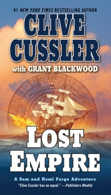 Lost Empire - Clive Cussler & Grant Blackwood pdf download