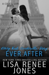 Dirty Rich Cinderella Story: Ever After - Lisa Renee Jones pdf download