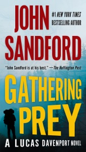 Gathering Prey - John Sandford pdf download