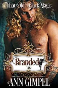 Branded - Ann Gimpel pdf download