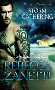 Storm Gathering - Rebecca Zanetti pdf download