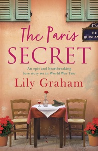 The Paris Secret - Lily Graham pdf download