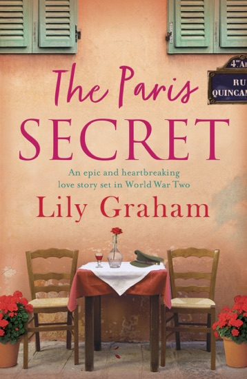 The Paris Secret by Lily Graham PDF Download