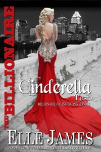 The Billionaire Cinderella Test - Elle James pdf download