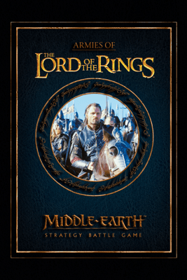 Armies of the Lord of the Rings Enhanced Edition - Games Workshop
