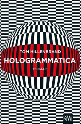 Hologrammatica - Tom Hillenbrand pdf download