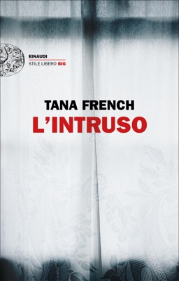 L'intruso - Tana French pdf download