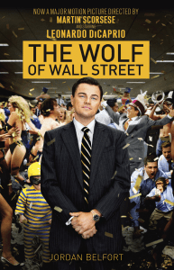 The Wolf of Wall Street - Jordan Belfort pdf download