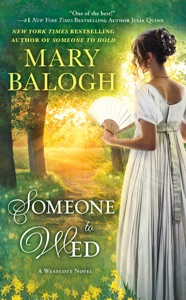 Someone to Wed - Mary Balogh pdf download