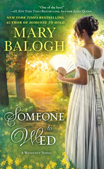 Someone to Wed by Mary Balogh pdf download
