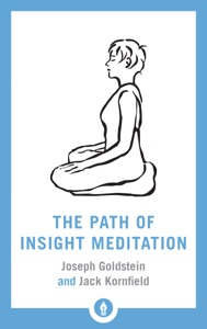The Path of Insight Meditation - Jack Kornfield pdf download