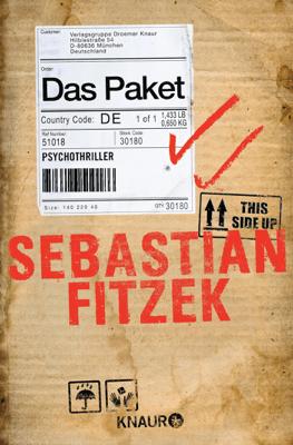 Das Paket - Sebastian Fitzek pdf download