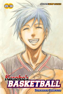 Kuroko's Basketball, Vol. 15 - Tadatoshi Fujimaki