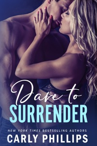 Dare to Surrender - Carly Phillips pdf download