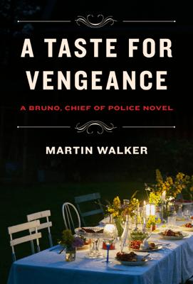 A Taste for Vengeance - Martin Walker pdf download