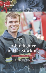 A Firefighter in Her Stocking - Janice Lynn pdf download