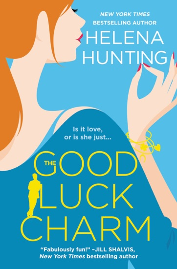 The Good Luck Charm by Helena Hunting PDF Download