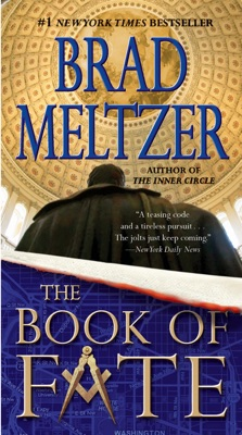 The Book of Fate - Brad Meltzer pdf download