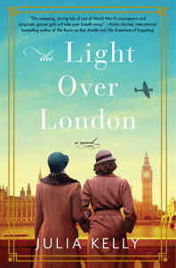 The Light Over London - Julia Kelly pdf download